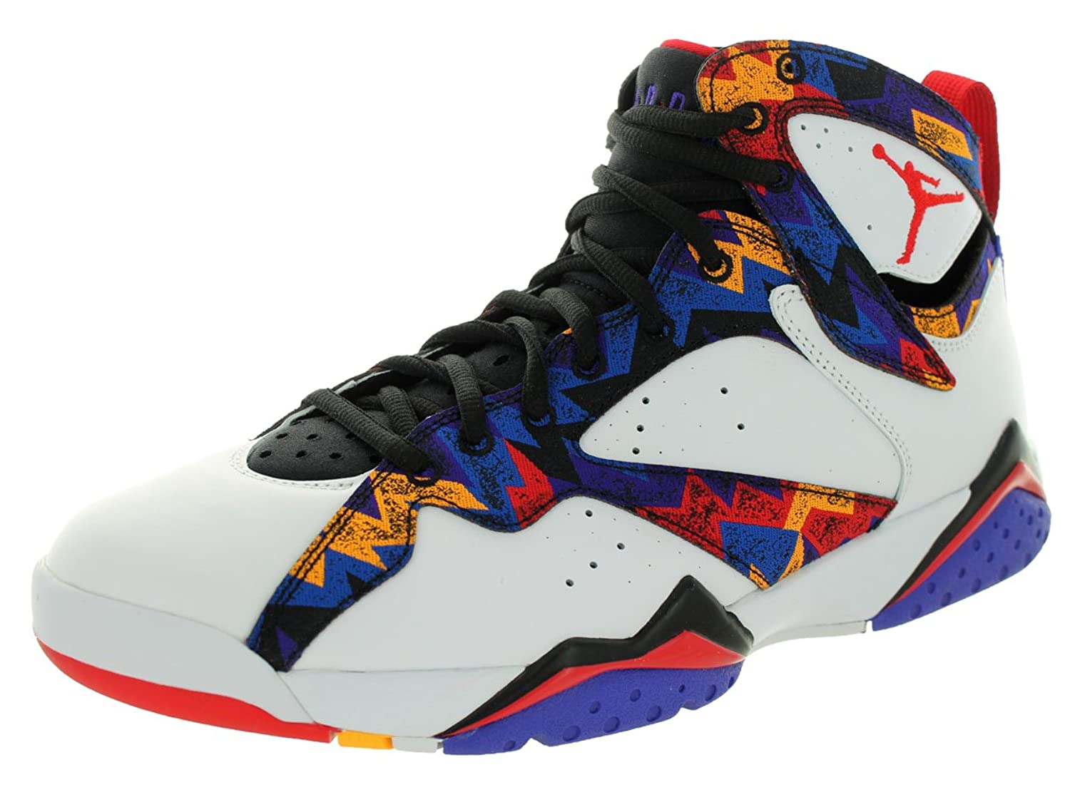 Amazon.com | Nike Air Jordan Men\u0026#39;s 7 Retro Basketball Shoe | Basketball