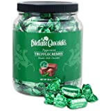 Peppermint Chocolate TruffleCremes Double Milk Chocolate No. 23 - 28oz Jar