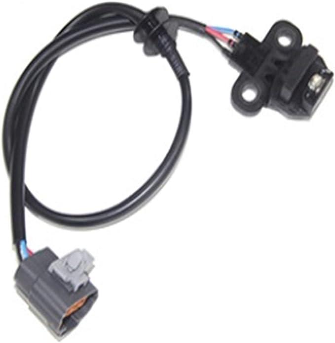 Daojun Crank Angle Sensor J5t26371 1 460 775 Xm34 6c315 Ab Wla118221d Fit For F Ord Ranger 2 5t Crankshaft Position Sensor Fits M Azda Küche Haushalt