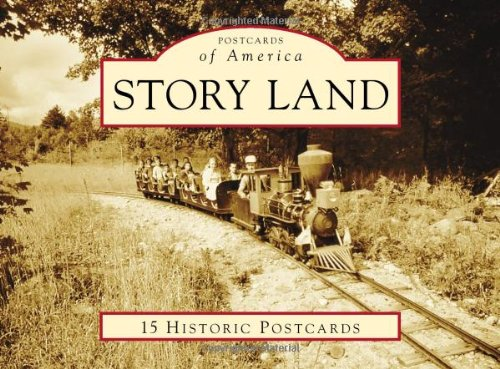 Story Land (Postcards of America)