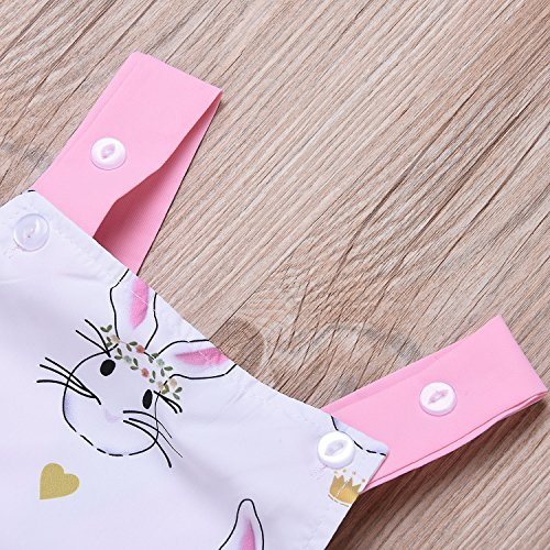 Younger-Tree-Baby-Girl-Easter-Outfit-Cartoon-Bunny-Sleeveless-Striped-Romper-Bodysuit