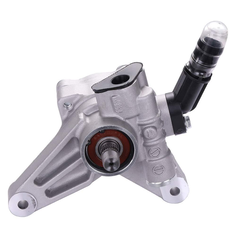 TUPARTS Power Steering Pump Fit for 2003 2004 2005 2006 2007 Honda Accord Steering Pumps