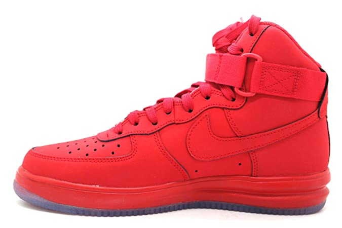 Amazon.com | NIKE Lunar Force 1 HI 14 Mens hi top Trainers 705436 Sneakers Shoes | Fashion Sneakers