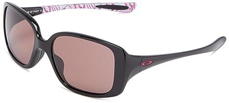 Oakley LBD Gafas de Sol, Black, 54 para Mujer: Amazon.es ...