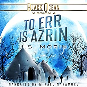 To Err Is Azrin Audiobook