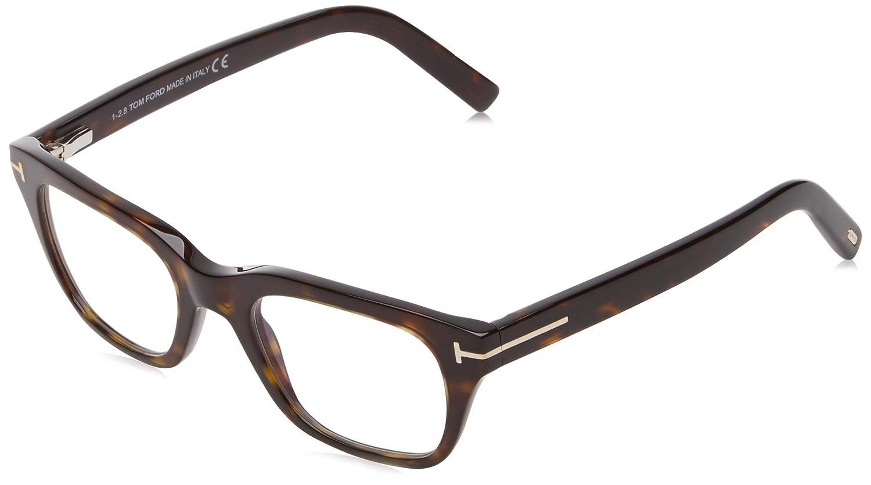 Tom Ford EYEWEAR メンズ US サイズ: 51/21/145   B0779R4P5F