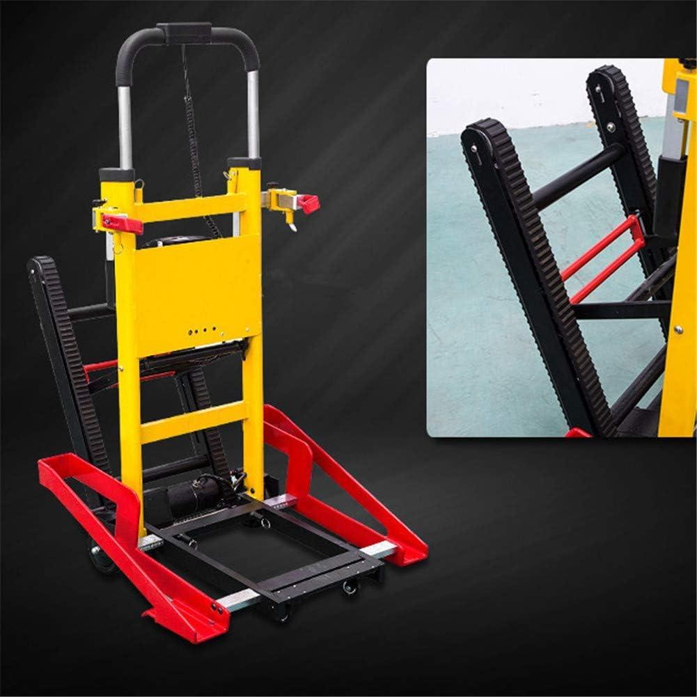 DFENGHUANG Soporte para Silla de Ruedas, eléctrico Escalera, se Puede Subir de la Escalera eléctrica del Edificio: Amazon.es: Hogar