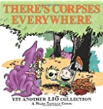 There's Corpses Everywhere: Yet Another Lio Collection