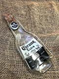 Small Dish from Reclaimed Glass Bottle - Corona E. - FOOD SAFE