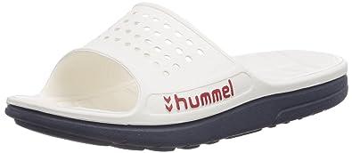 Adults' SandalUnisex Hummel Sport ShoesWhiteblanc Beachamp; Pool DHIYW9E2