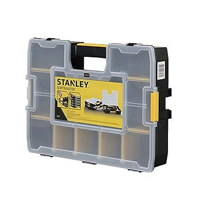 Stanley Consumer Tools STST14027 Sort Master Tool Organizer