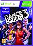 xbox 360 games dance central 2 - Dance Central 3 (Xbox 360)