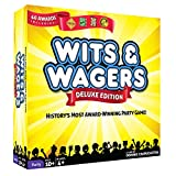 North Star Games Wits and Wagers Deluxe