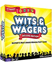 Wits & Wagers Deluxe Brekspel