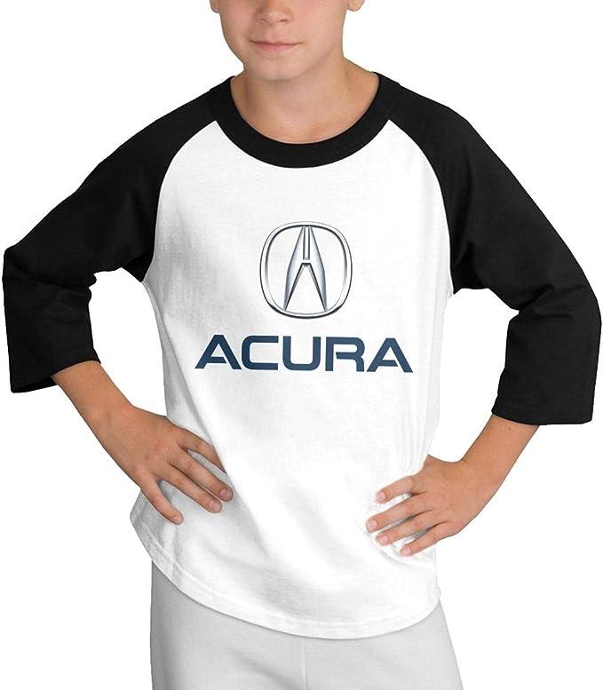 GongCZL Design Naruto Shirt for Baby Black