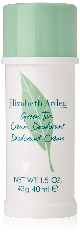 Elizabeth Arden Green Tea Cream Deodorant, 1.5 oz