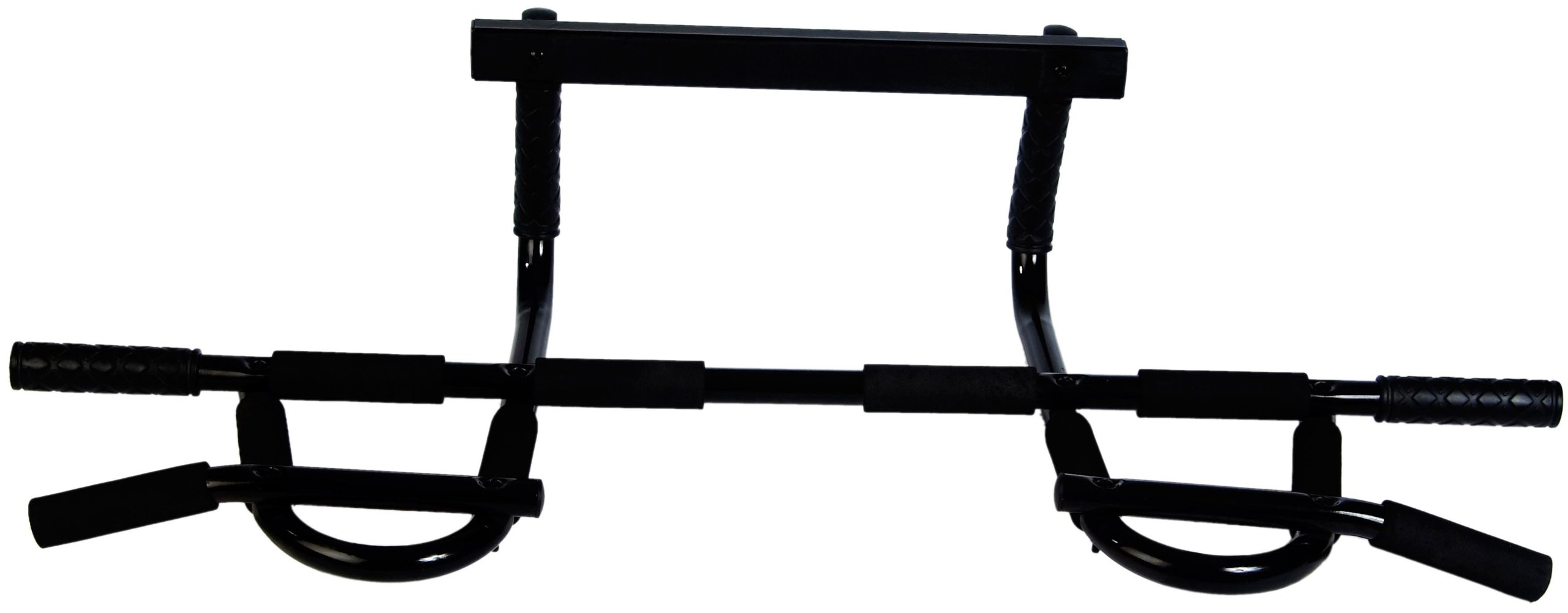 Black Mountain Products New Heavy Duty Bmp Doorway Chin Up Pull Up Bar by Black Mountain