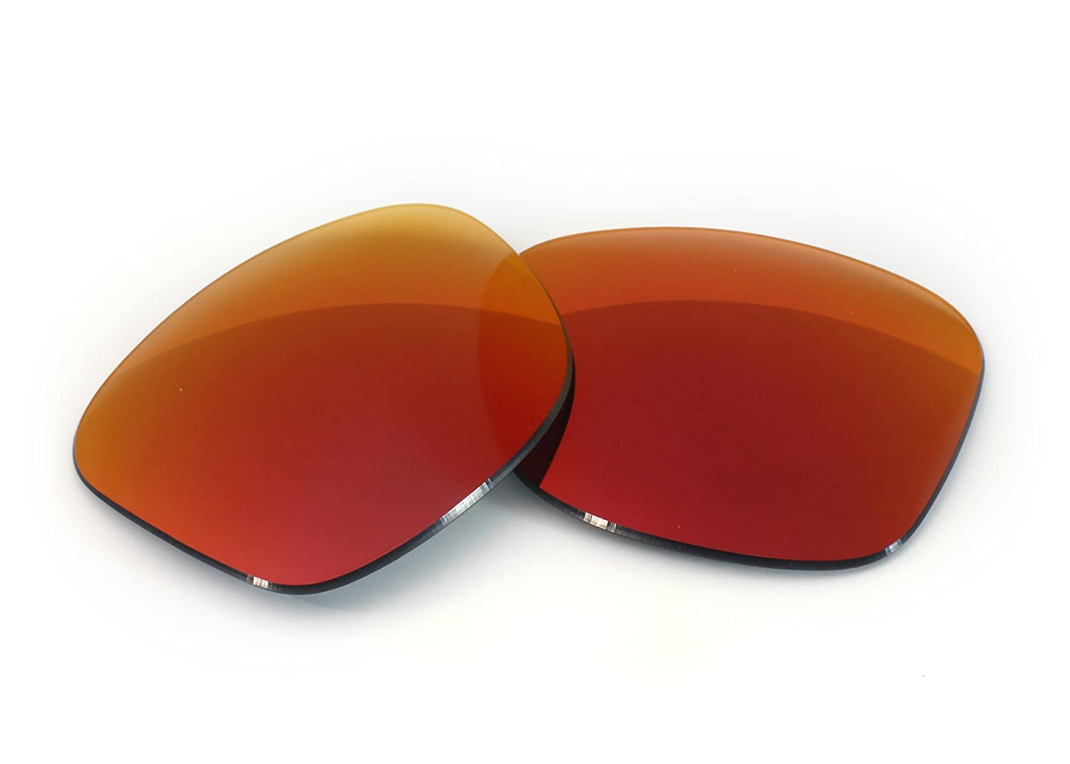 FUSE Lenses for Electric Black Top Blaze Mirror Tint Lenses