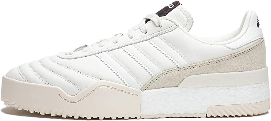 鍔 acampar Saga  Amazon.com | adidas Aw Bball Soccer Mens Ee8498 | Fashion Sneakers