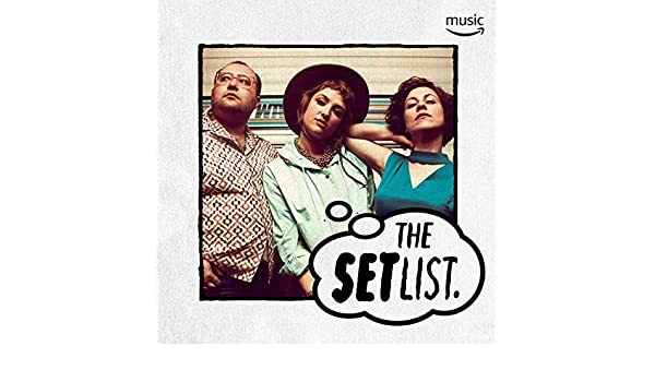 The Setlist by Pixies, Aldous Harding, Death and Vanilla