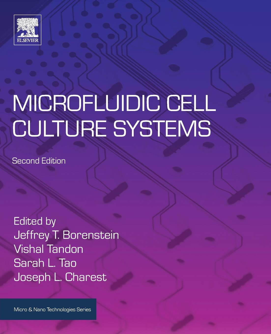 Microfluidic cell culture has entered the big league