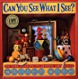 Can You See What I See?: Picture Puzzles to Search and Solve