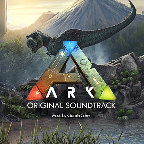 ARK (Original Soundtrack)