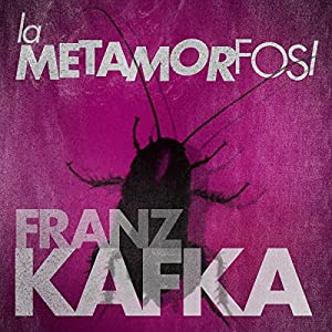 La Metamorfosi Audiobook