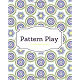 Pattern Play: Color Therapy for Adults