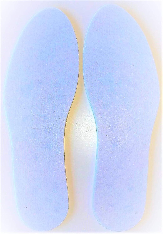 Cadeau de sant/é d/étendre Les Muscles Plus Doux am/éliorer la Circulation Sanguine Hi-Tech-Global Semelles magn/étiques de Massage dacupression am/élior/ées pour soulager la Douleur