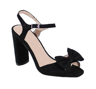 Haute Suédine By Style Shoes FemmeChaussures Sandale A4Rj5q3L