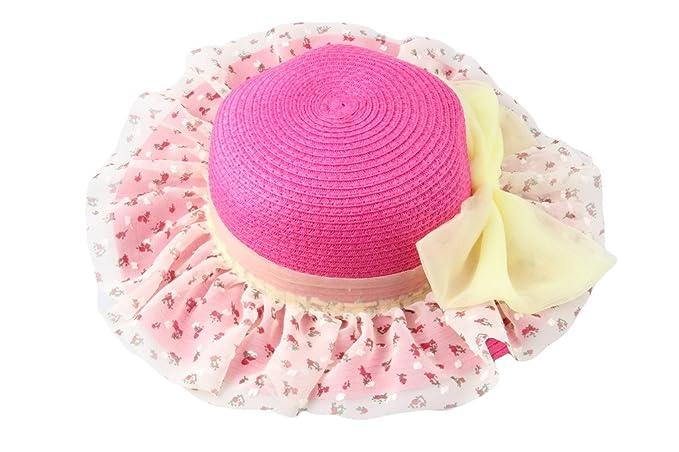 Dantiya-Cappello da sole per bambino d2a54a26e88a