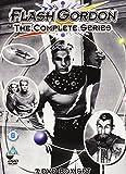 Flash Gordon - Complete Series (7 DVD)   (UK PAL Region 0)