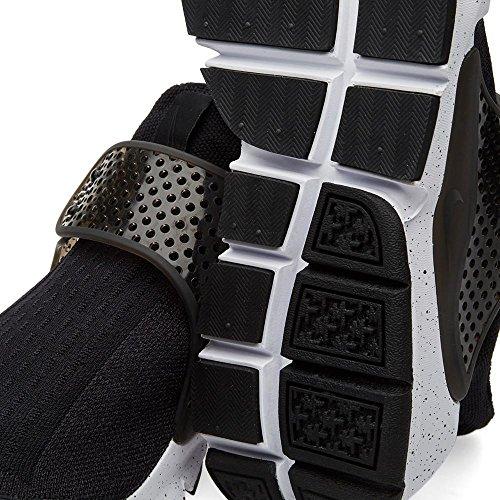 Nike Herren Sock Dart SE Turnschuhe black, black-white