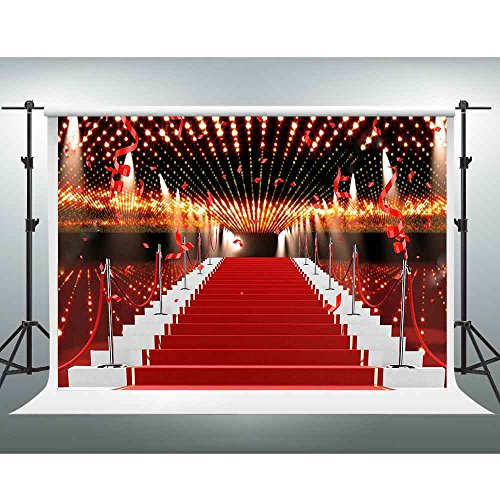List of the Top 10 red carpet backdrops for photoshoots you can buy in 2020