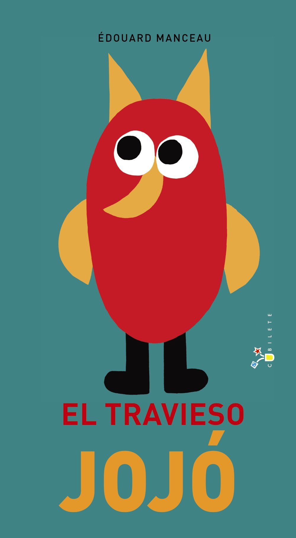 Download El travieso Jojó (Spanish Edition) pdf epub