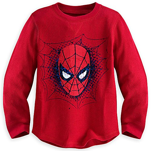 Disney Little Spider Man Sleeve Thermal