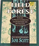 Field and Forest, Jane Scott, 0802711936