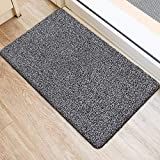Indoor Super Absorbs Mud Doormat 36