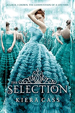 book cover of The Selection