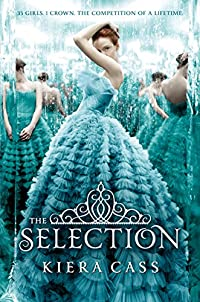 The Selection by Kiera Cass ebook deal