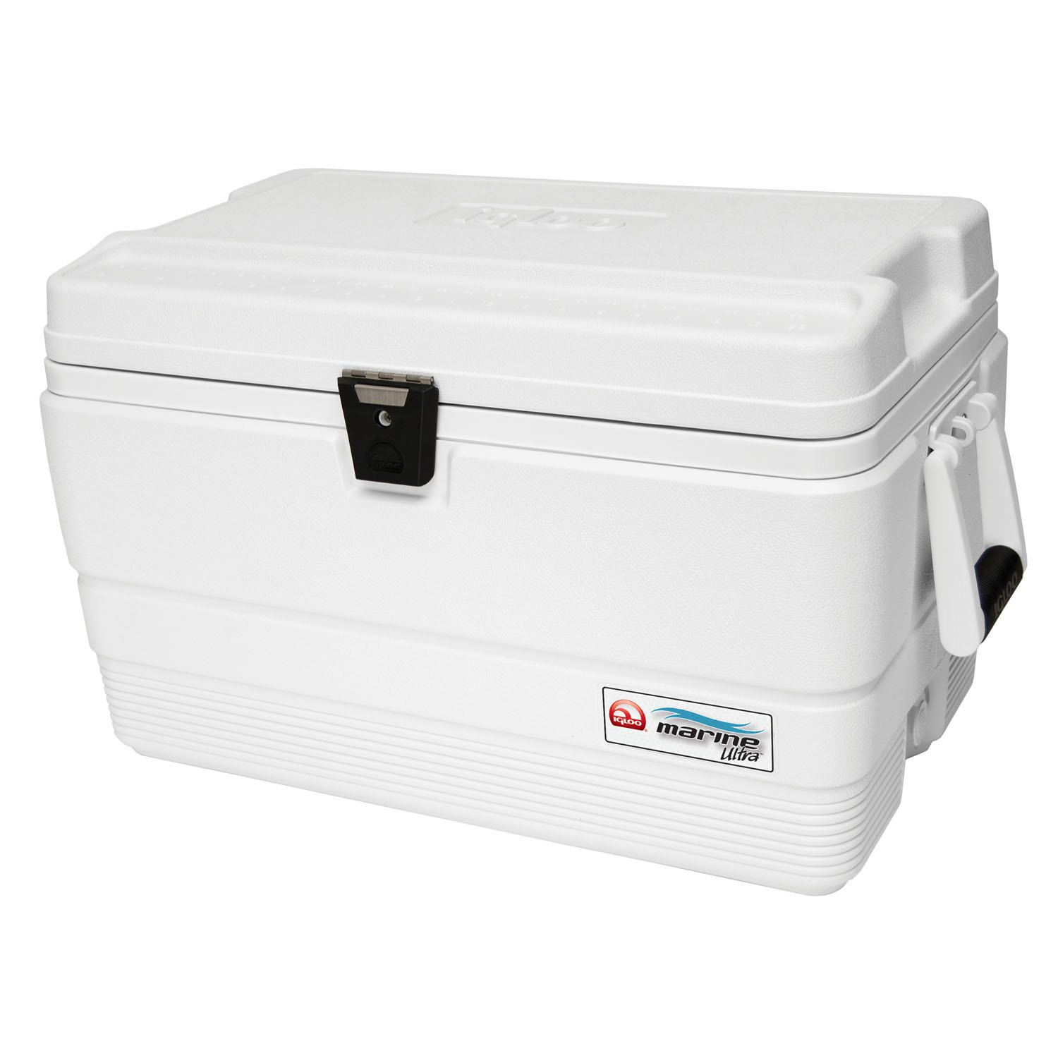 IGLOO MARINE ULTRA BEVERAGE COOLER (128 QUART)