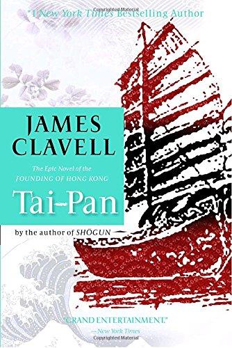 Tai-Pan (Asian Saga)