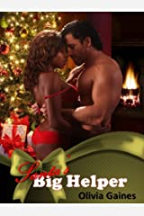 Santa's Big Helper Kindle Edition