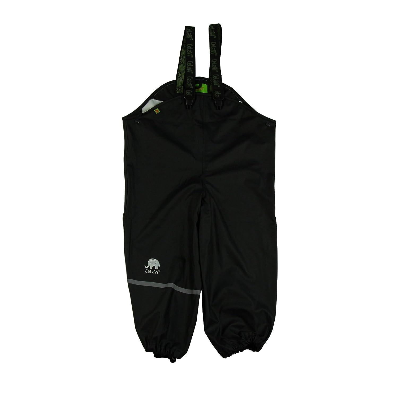 Celavi Rainwear Pants - Solid, Pantaloni impermeabili per bambini e ragazzi 1155