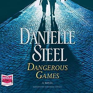 Dangerous Games Audiobook