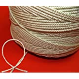 30m 3mm Replacement Curtain Track Cord - Swish Harrison Drape by Pandoras Upholstery