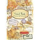 Travel Book: A Journal Of Exploration