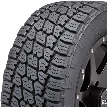 nitto terra grappler g2 all terrain radial tire 285 55 20 122s nitto automotive. Black Bedroom Furniture Sets. Home Design Ideas