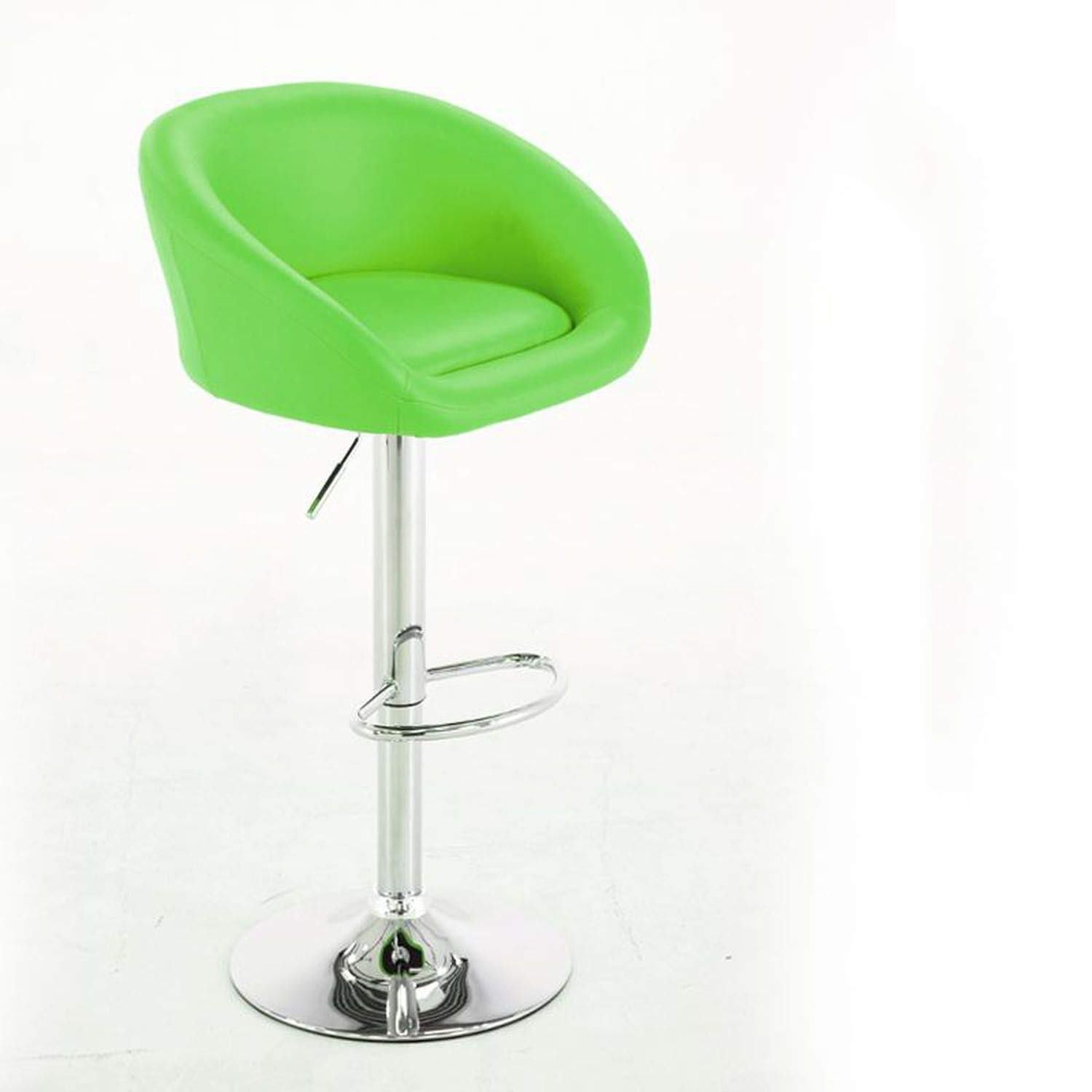 Style 17 one size Bar Chair Lift Chair Home Swivel Chair Nail Beauty Stool Back Makeup Chair Modern Minimalist High Stool,Style 17